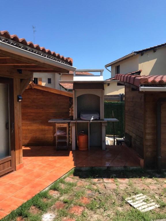 Vente maison / villa Vielle saint girons 148000€ - Photo 3