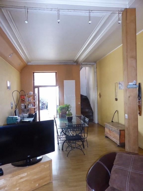 Vente maison / villa Tourcoing 92000€ - Photo 1