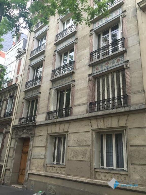 Paris 14ème - 2 Pièces - Rue d'Alésia