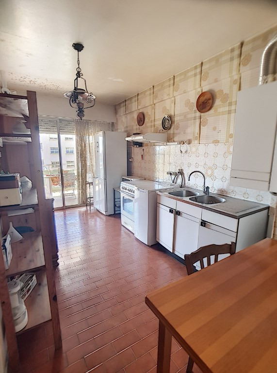 Vendita appartamento Cagnes sur mer 259000€ - Fotografia 5