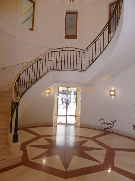 Life annuity apartment Cannes 110 000€ - Picture 7