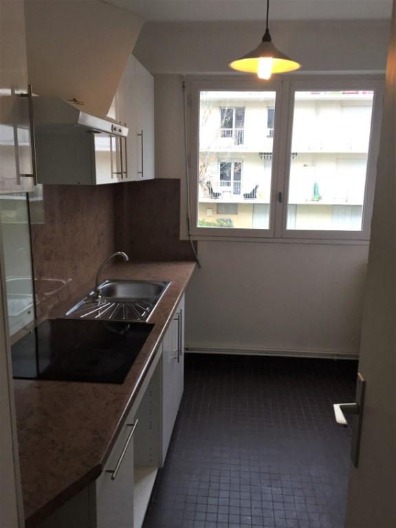 Rental apartment Bretigny sur orge 750€ CC - Picture 2