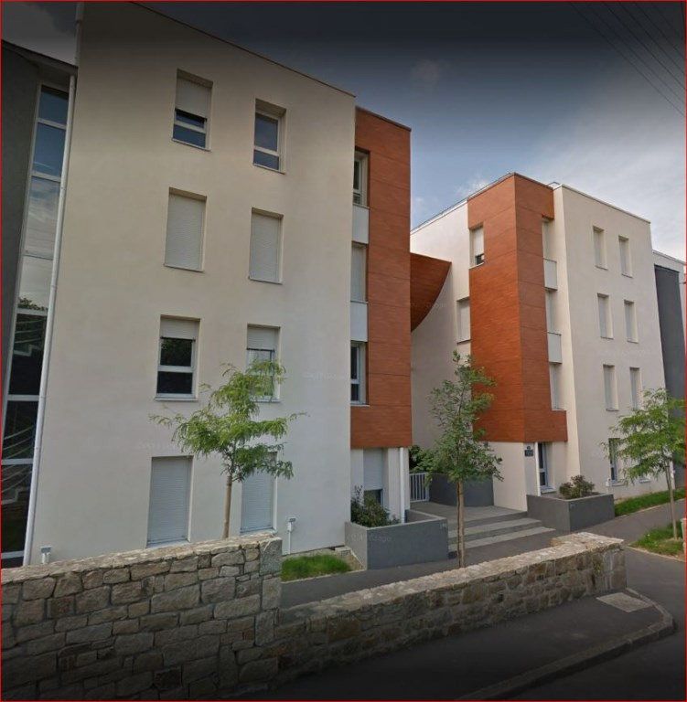 Vente appartement Auray 262000€ - Photo 1