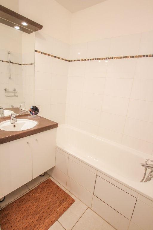Vente appartement Asnieres sur seine 418000€ - Photo 10