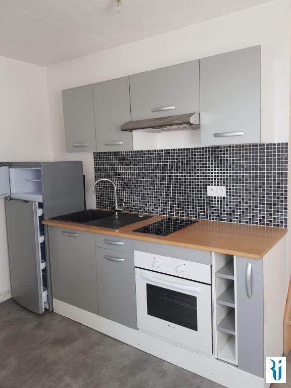 Location appartement Rouen 800€ CC - Photo 1