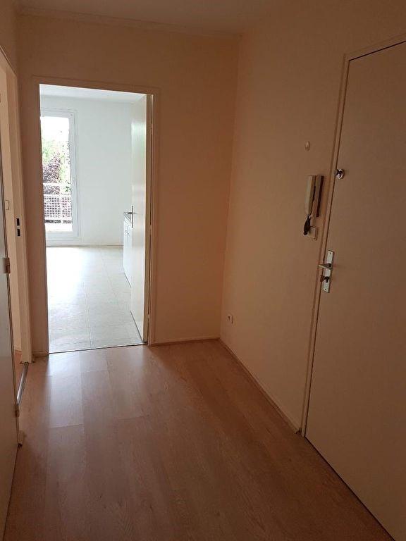 Vente appartement Melun 139500€ - Photo 6