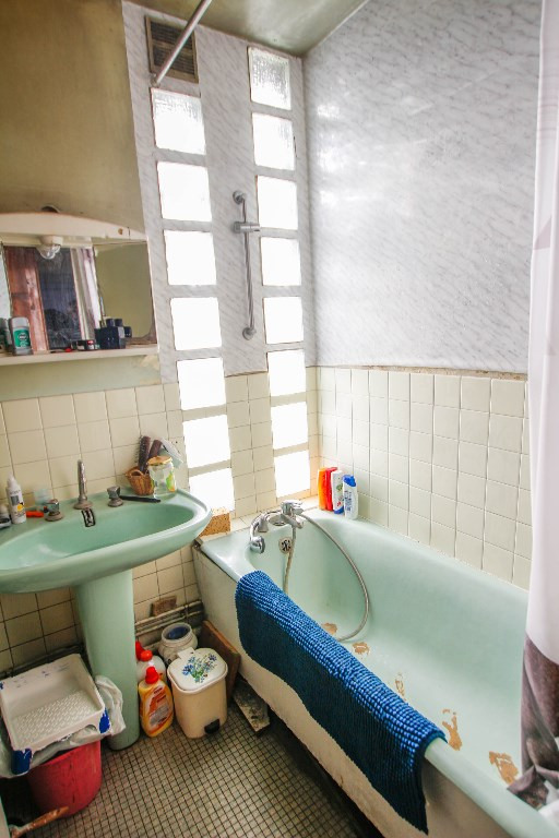 Revenda apartamento Asnieres sur seine 320000€ - Fotografia 8