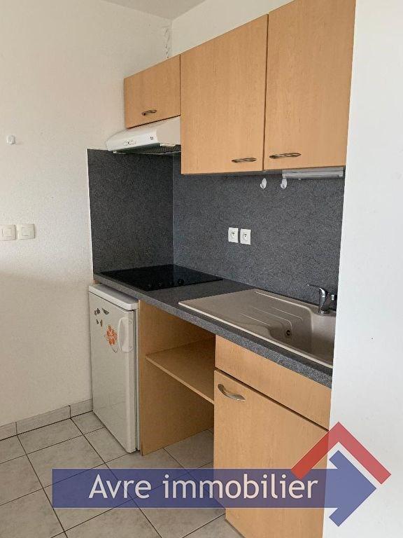 Vente appartement Verneuil d'avre et d'iton 55000€ - Photo 4
