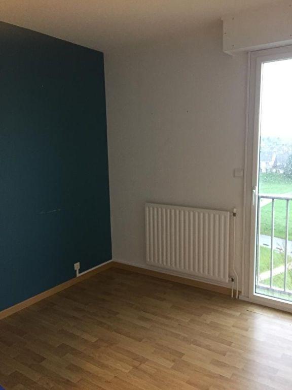 Rental apartment Rennes 830€ CC - Picture 1
