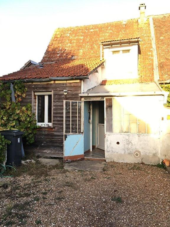 Sale house / villa Morancez 119200€ - Picture 1