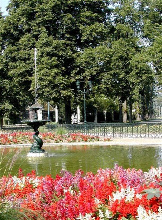 Deluxe sale house / villa Maisons laffitte 2140000€ - Picture 8