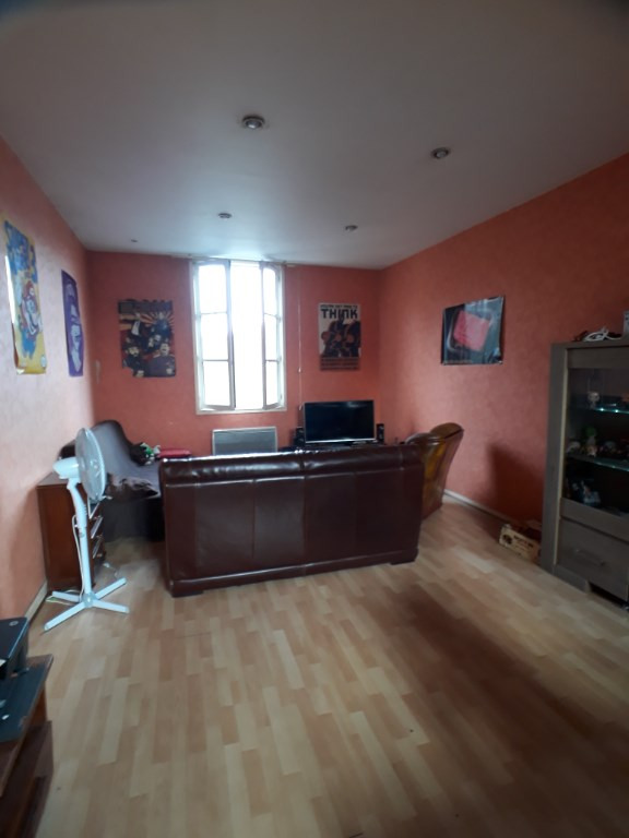 Rental apartment Limoges 575€ CC - Picture 2