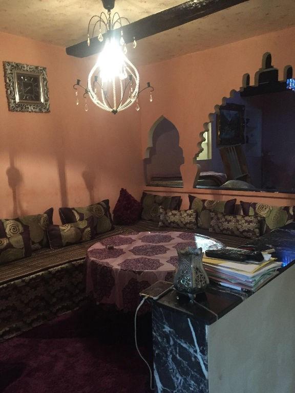 Vente maison / villa Plan d orgon 124000€ - Photo 2