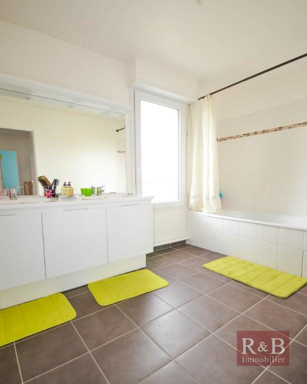 Vente maison / villa Villepreux 355000€ - Photo 10