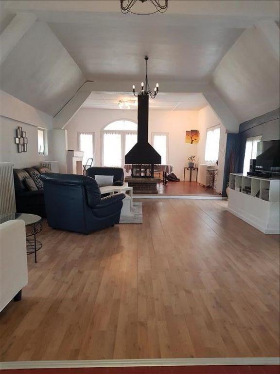 Vente maison / villa Gisors 273400€ - Photo 2