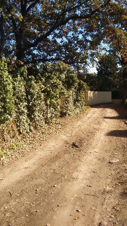 Vente terrain Aigues mortes 245000€ - Photo 4