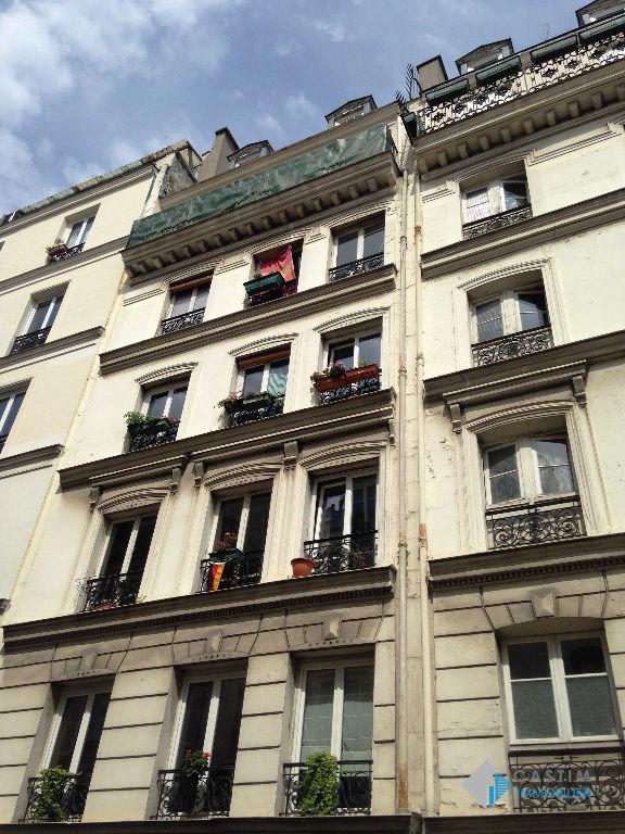 Sale apartment Paris 18ème 315000€ - Picture 13