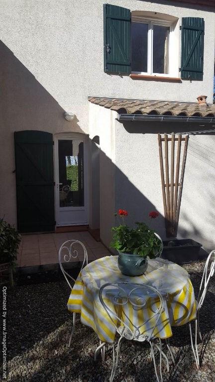 Sale house / villa Montolieu 237000€ - Picture 2
