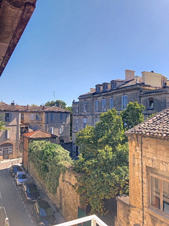 Vente de prestige appartement Avignon 599 000€ - Photo 1