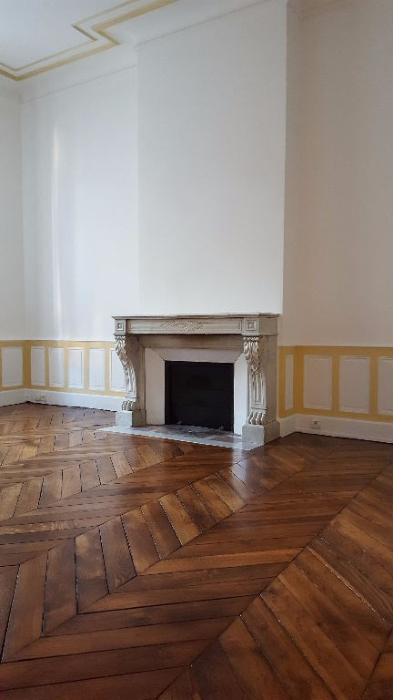 Location appartement Saint germain en laye 1 900€ CC - Photo 1
