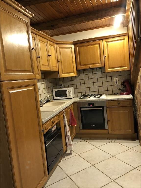 Location maison / villa La loubiere 439€ CC - Photo 1