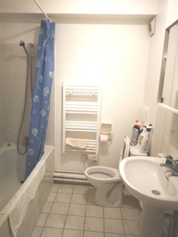 Rental apartment Arpajon 548€ CC - Picture 4