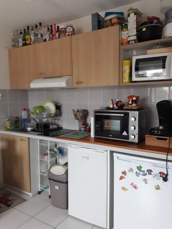 Appartement Limoges 1 pièce(s) 25.74 m2