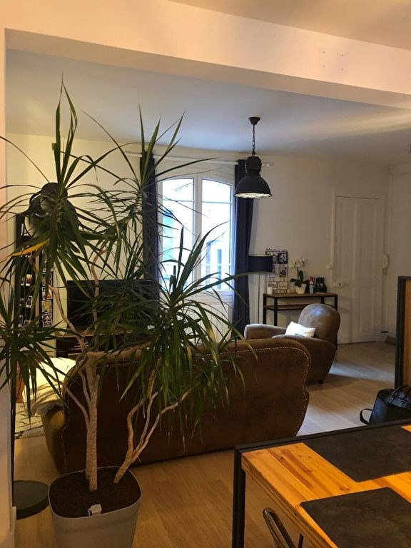 Vente appartement Rouen 270 000€ - Photo 7