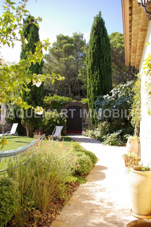 Deluxe sale house / villa Rognes 950 000€ - Picture 14