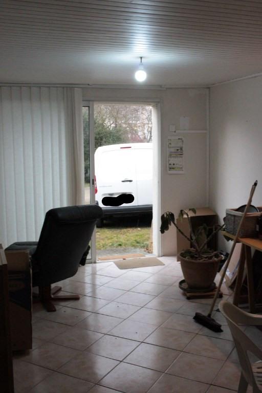 Vente maison / villa Aix en provence 432000€ - Photo 12