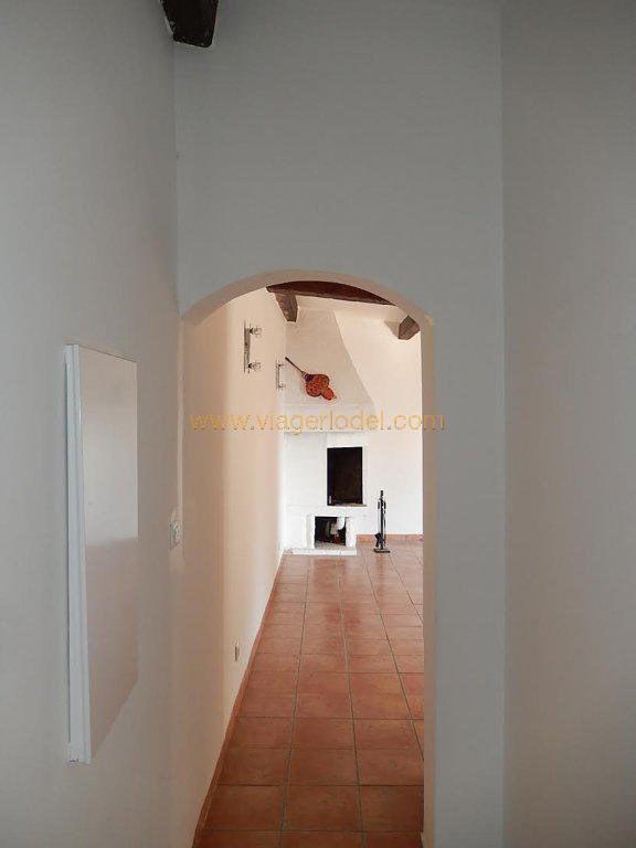 Vitalicio  casa Roquebrune-cap-martin 335000€ - Fotografía 15