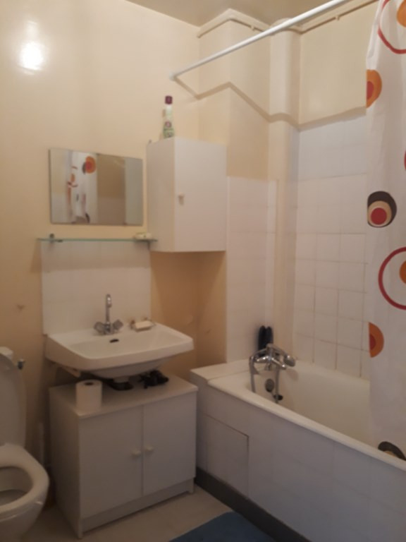 Rental apartment Limoges 328€ CC - Picture 5