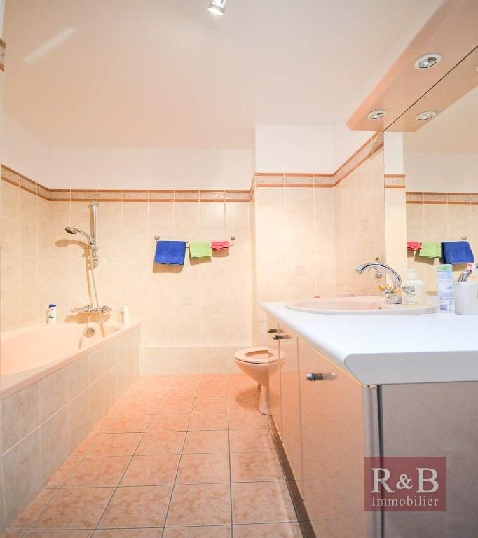Sale house / villa Plaisir 305000€ - Picture 8
