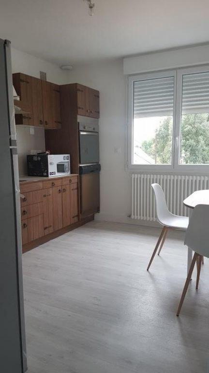 Rental apartment Laval 1200€ CC - Picture 2