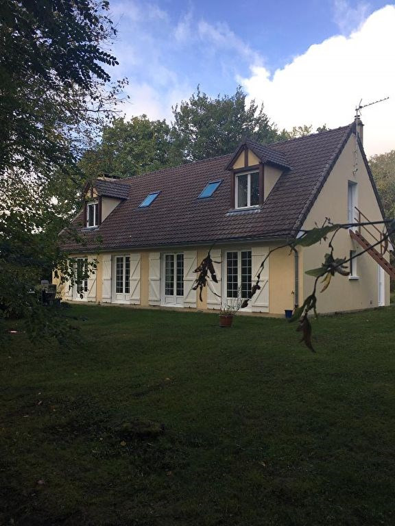 Vente maison / villa Houdan 469 000€ - Photo 4