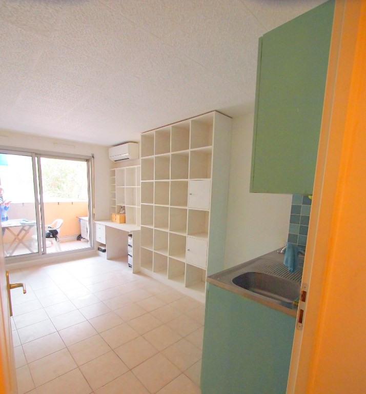 Vente appartement Nice 104500€ - Photo 3