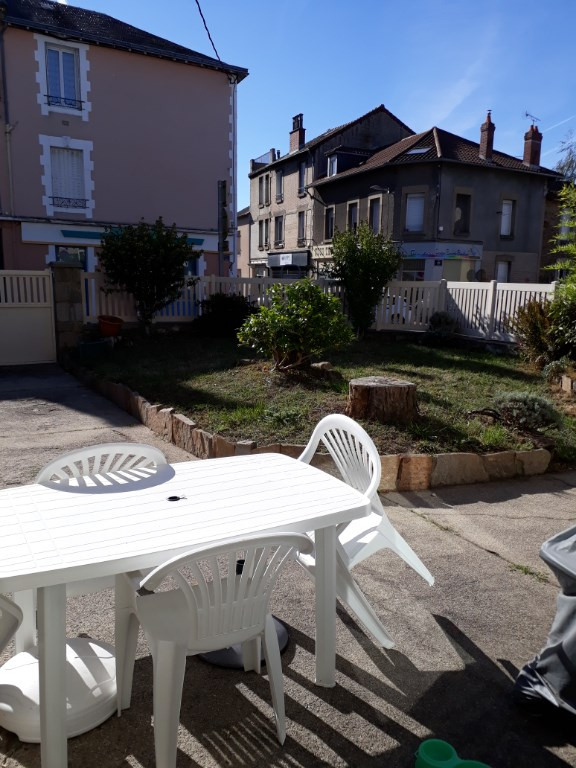 Location local commercial Limoges 500€ +CH - Photo 11