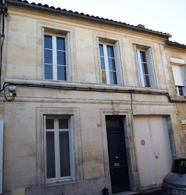 Vente maison / villa Cognac 143000€ - Photo 1