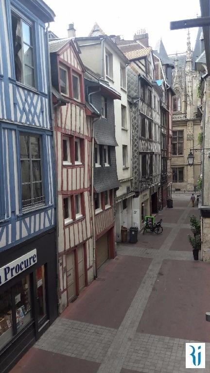 Vermietung wohnung Rouen 511€ CC - Fotografie 3