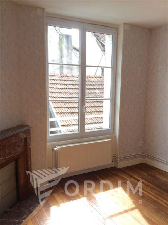 Location appartement Cosne cours sur loire 462€ CC - Photo 1