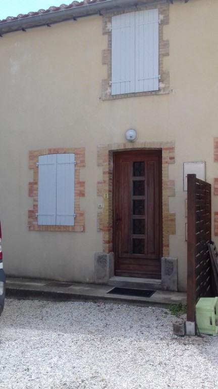 Rental apartment Villesiscle 475€ CC - Picture 2