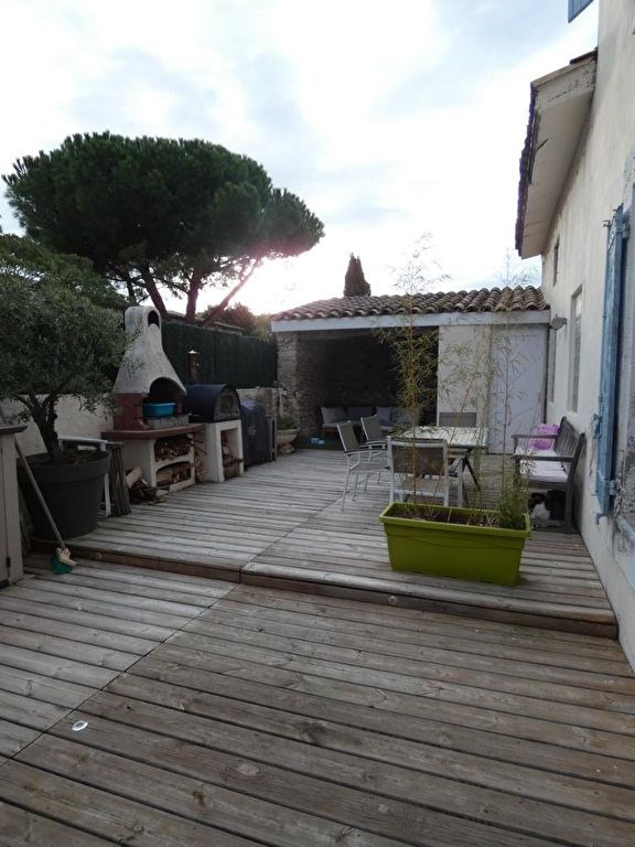 Sale house / villa Bram 193 000€ - Picture 3