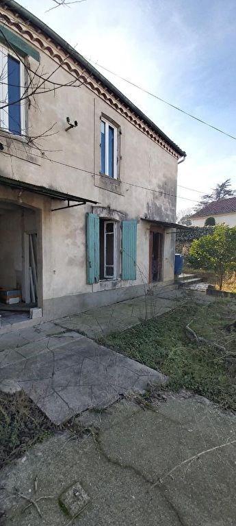 Vente maison / villa Ales 65900€ - Photo 1
