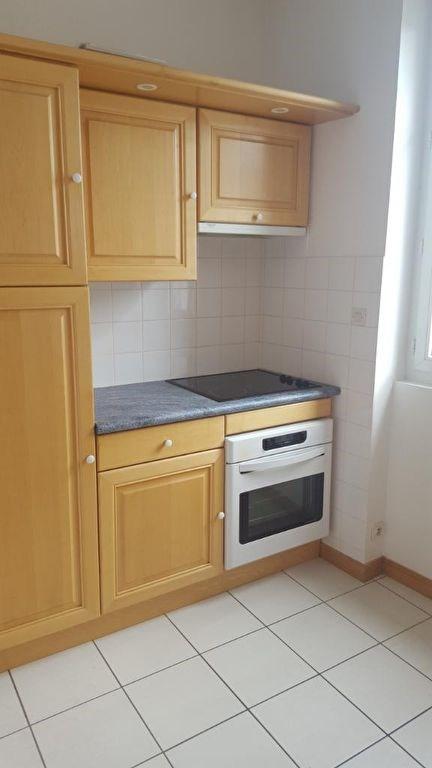 Location appartement Quimperle 455€ CC - Photo 3
