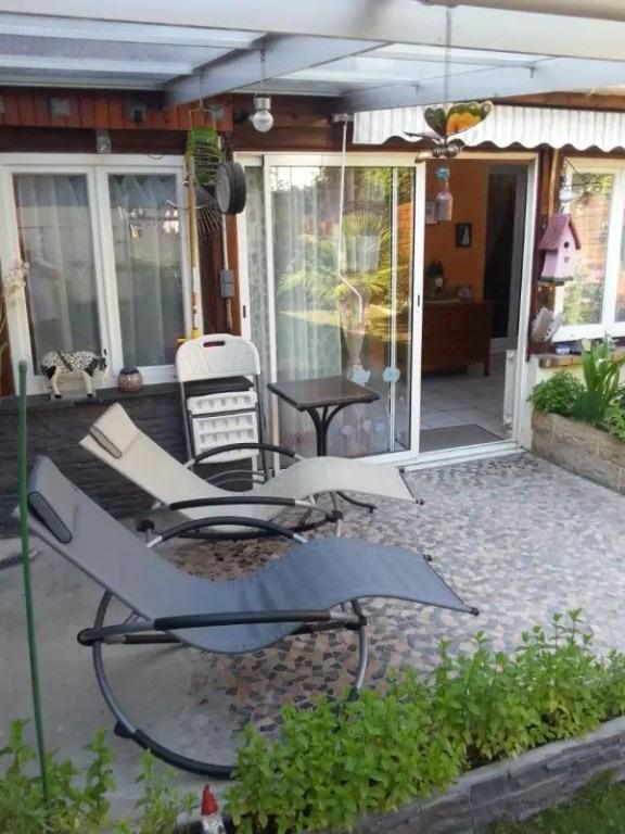 Vente maison / villa Livry gargan 330000€ - Photo 14