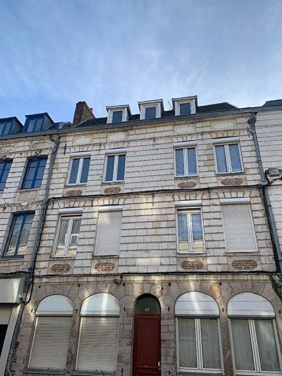Alquiler  apartamento Arras 470€ CC - Fotografía 2