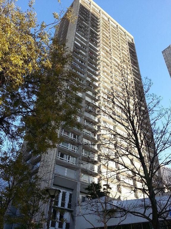 Vente appartement Paris 13ème 373000€ - Photo 1