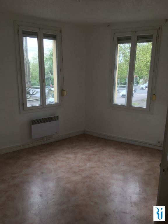 Vente appartement Rouen 76300€ - Photo 1