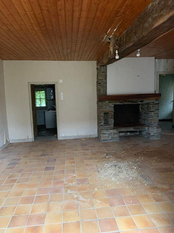 Sale house / villa La chapelle du genet 33000€ - Picture 2