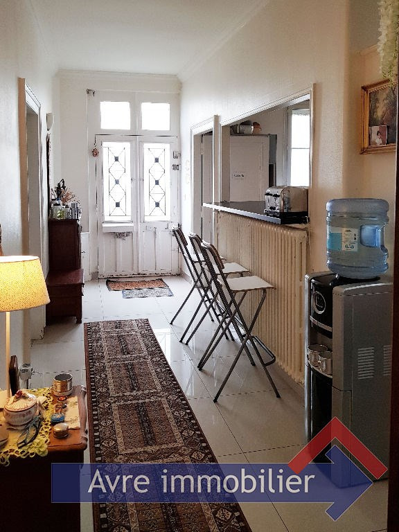 Sale house / villa Verneuil d'avre et d'iton 312000€ - Picture 8
